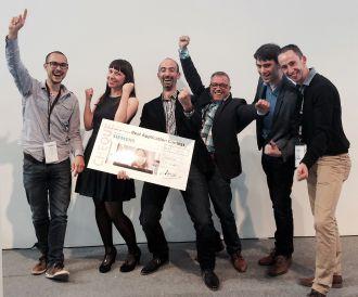 winnaar siemens award